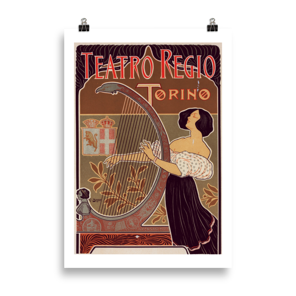 laminas-para-cuadros-teatro-regio-torino