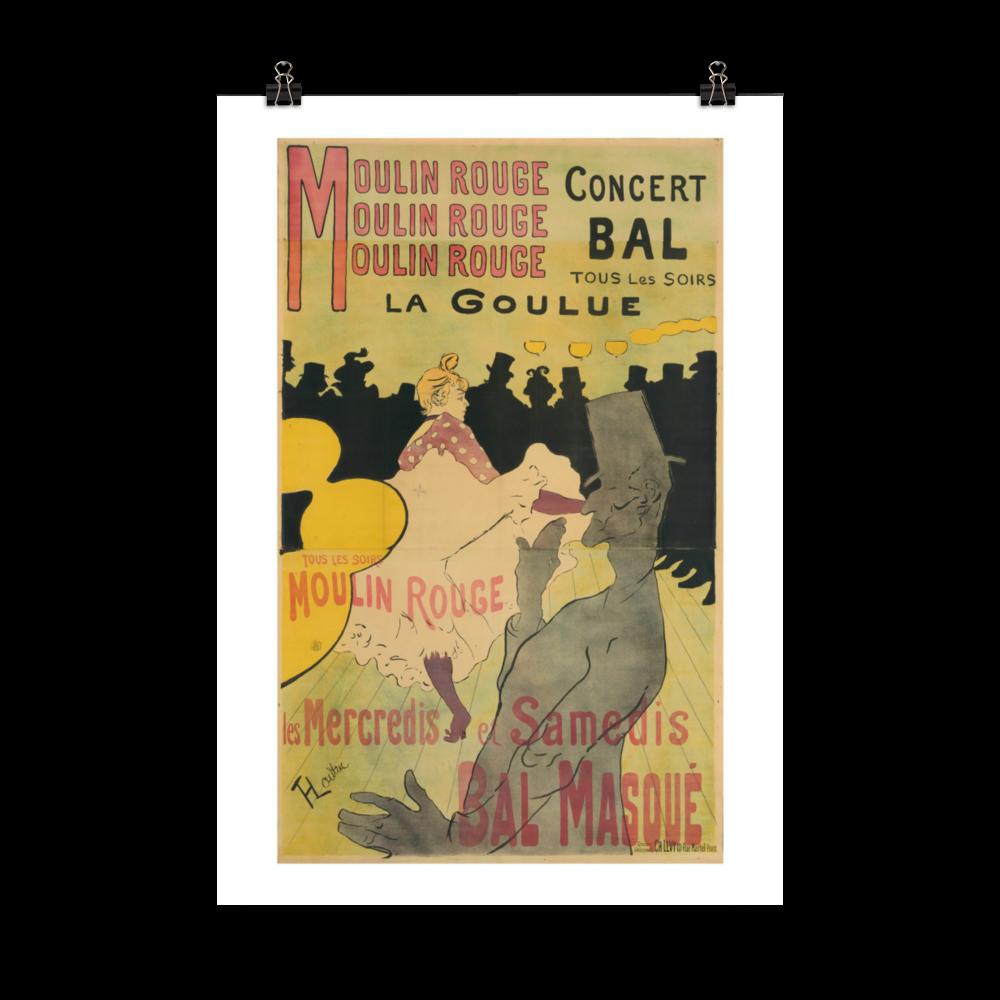 Moulin-Rouge,-La-GoulueDate--1891--Artist--Henri-de-Toulouse-Lautrec