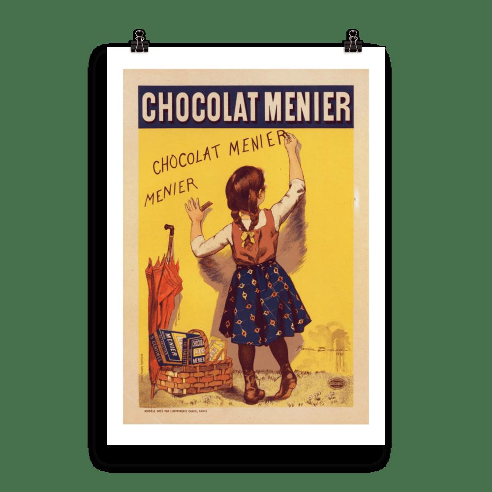 laminas-vintage-cuadros-chocolatate