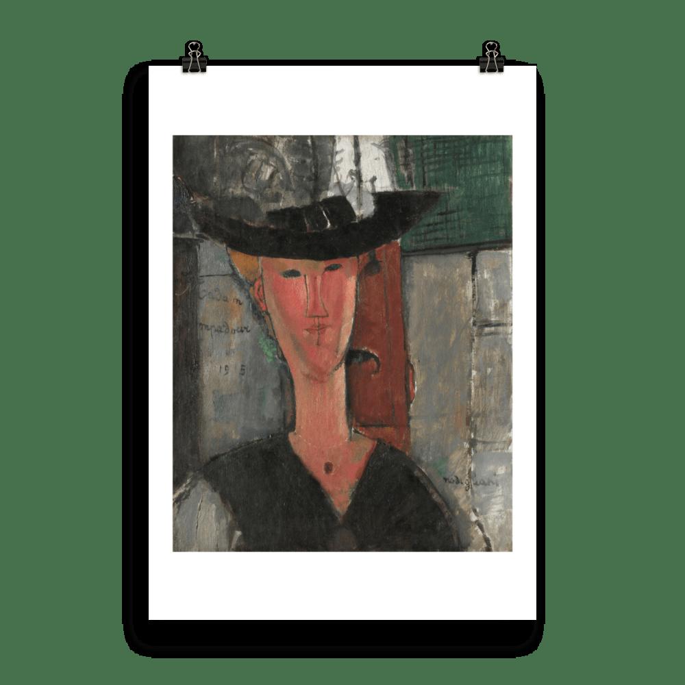 laminas-para-cuadros-Modigliani
